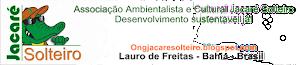 O JACARÉ SOLTEIRO AGRADECE AOS ASSOCIADOS E PATROCINADORES