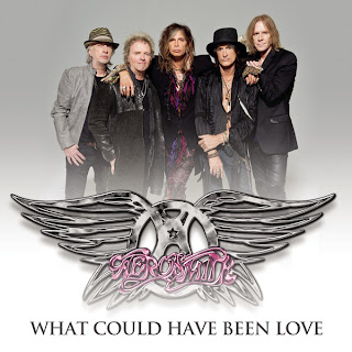 Aerosmith - What Could Have Been Love Lyrics