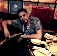 J. Cole. Sparks Will Fly (Feat. Jhene Aiko)