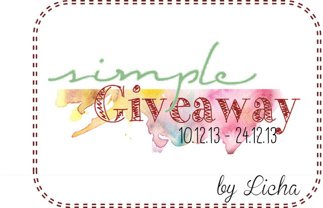 http://lilylicha.blogspot.com/2013/12/simple-giveaway-by-licha.html