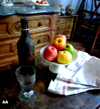 Atelier de Cézanne