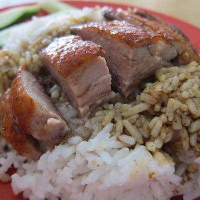Roast Duck Johor