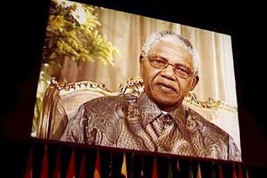 Dichos famosos en inglés Nelson Mandela