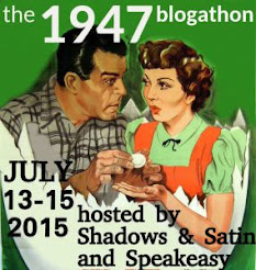 The 1947 Blogathon  !!!