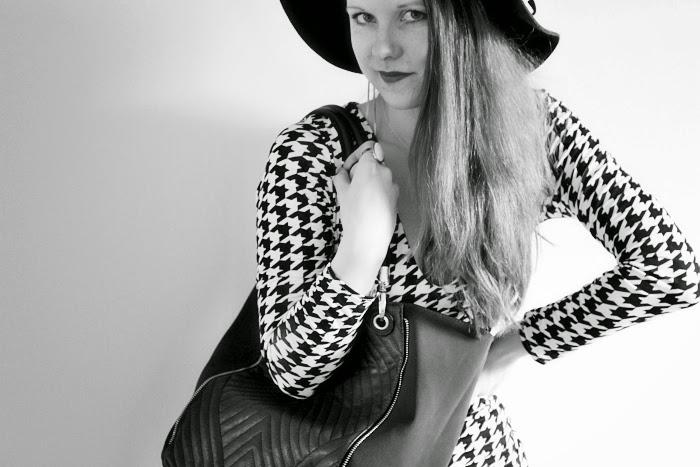 pop art, lucie srbová, česká blogerka, scottish blogger, aberdeen