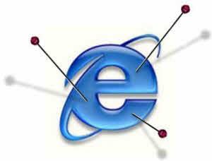 Parche para Internet Explorer