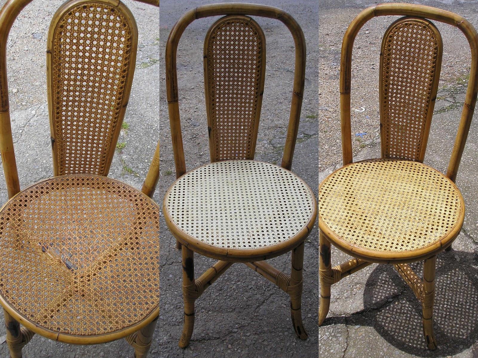 Restauraci n y rejilla sillas de rejilla - Reparacion de sillas de rejilla ...
