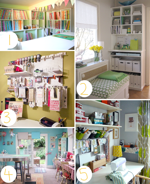 Craft Room Organization 500 x 613