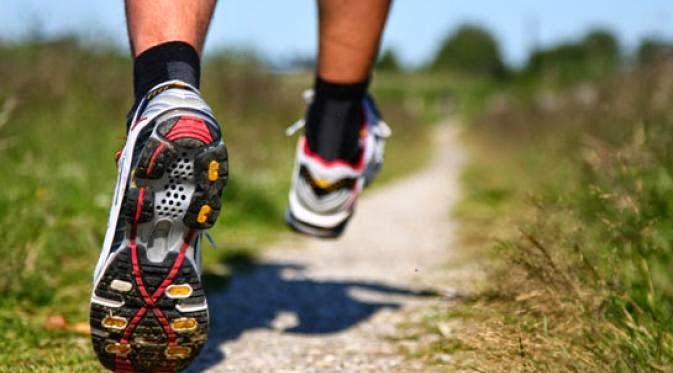 Tips & Trik Unik Agar Lari Bisa Menyenangkan