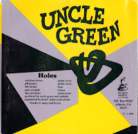 Uncle Green 7\