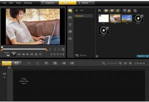 Download Corel VideoStudio Pro