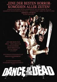 Dance Of The Dead (2008) DVDRip Latino