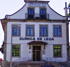 Clinica de Leça da Palmeira