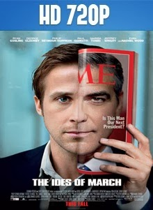 The Ides of March 720p Subtitulado