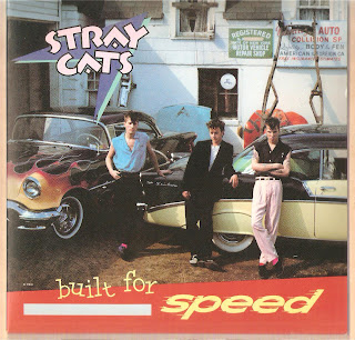 Stray Cats You Don T Believe Me