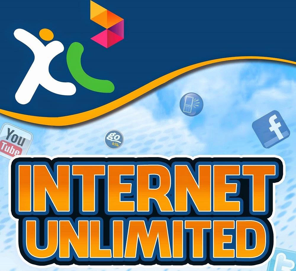 Mencoba Internet XL Unlimited - Dani Setiawan ...