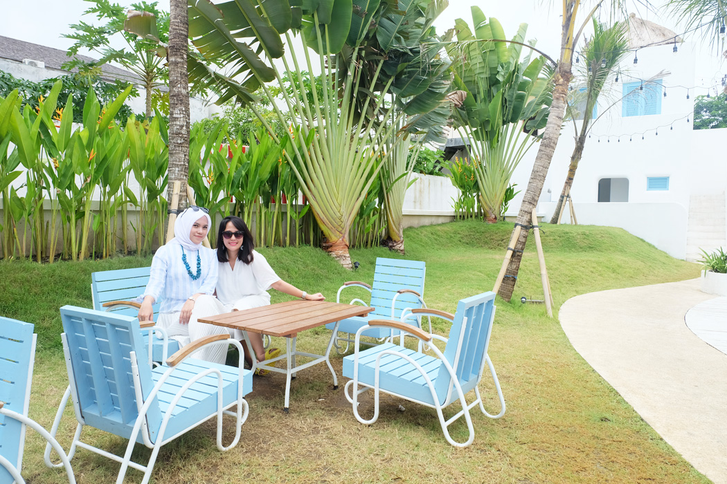 Panama Kitchen Pool Bali Le Floral Chic