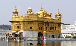 Amritsar - Famous for The Golden Temple