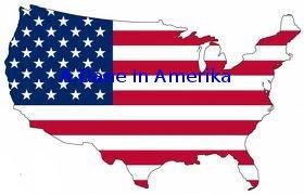 A Dane In Amerika