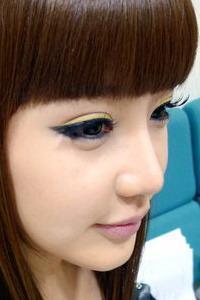 Cara Make Up Cantik Ala Bintang Korea