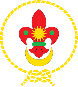 LOGO PERSEKUTUAN PENGAKAP MALAYSIA