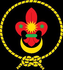 LOGO PERSEKUTUAN PENGAKAP MALAYSIA
