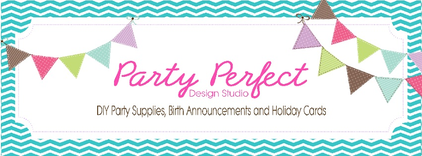 Party Perfect Design