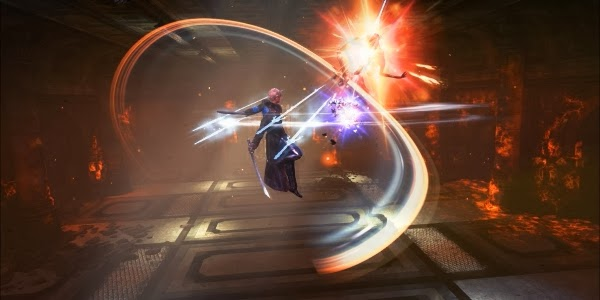devil may cry vergil's downfall for pc