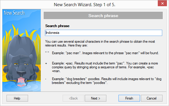 Extrem Picture Finder V3 Download Otomatis Banyak Gambar Dari Google