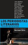 Los periodistas literarios