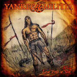 "Debut Album ""Live Free or Kill"" Available NOW on CD!"