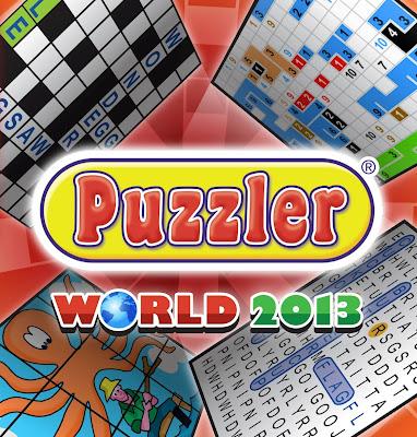 Puzzler World 2013 1