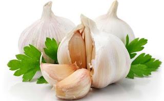bawang putih/ 9 Makanan Sehat Untuk Meningkatkan Kesehatan Vagina