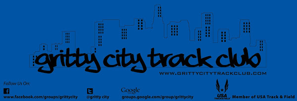 gritty  city  track club