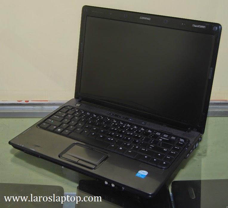 Harga Laptop Second Compaq Presario V3000