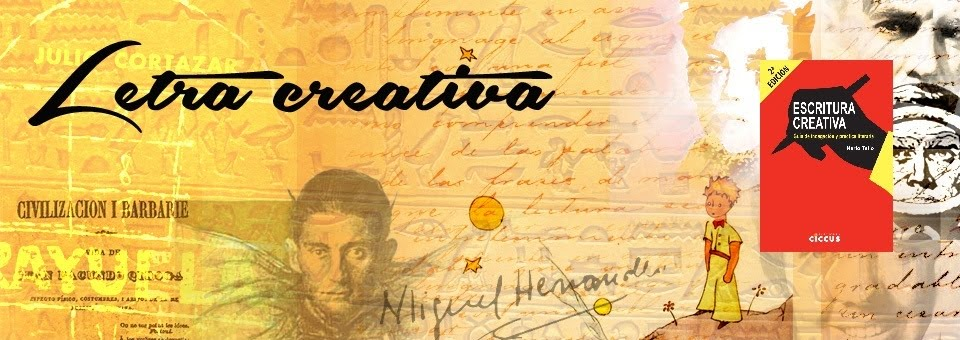 Letra Creativa