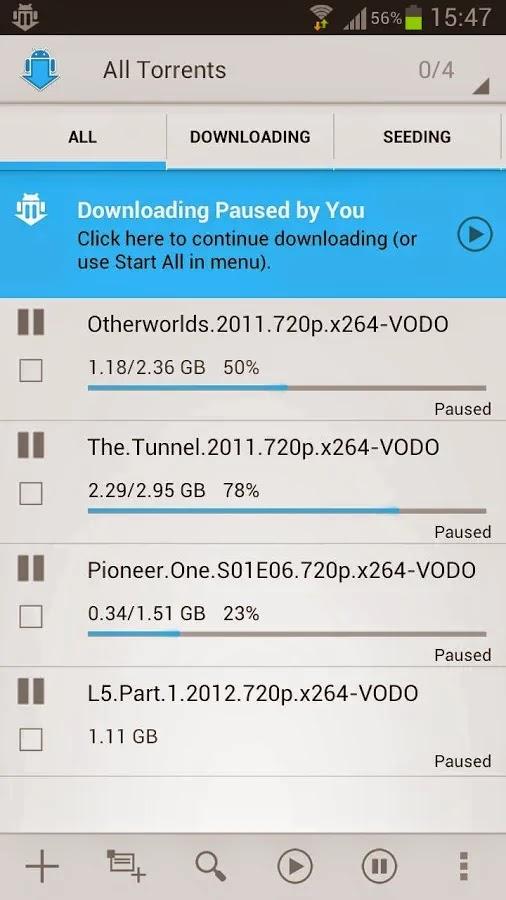 aTorrent PRO - Torrent App v2.2.3.2