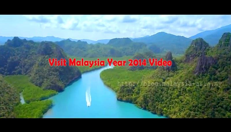 Visit Malaysia Year 2014 Video