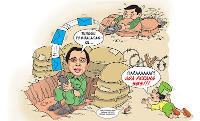 karikatur,kartun,humor,politik