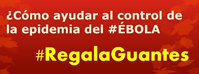 #DonateVsEbola