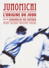 Junomichi, l'origine du judo