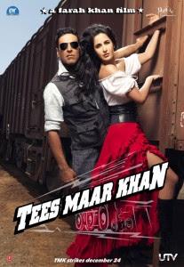 Watch Tees Mar Khan 2010 Movie online Part 2