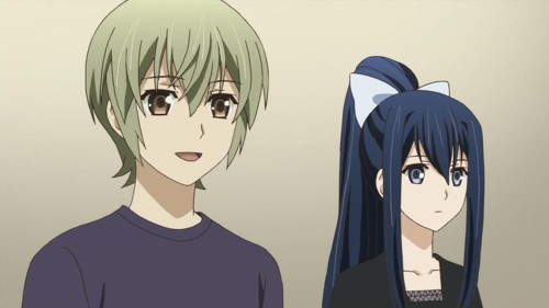 Gokukoku no Brynhildr BD Episode 1 - 13 [END] Subtitle Indonesia
