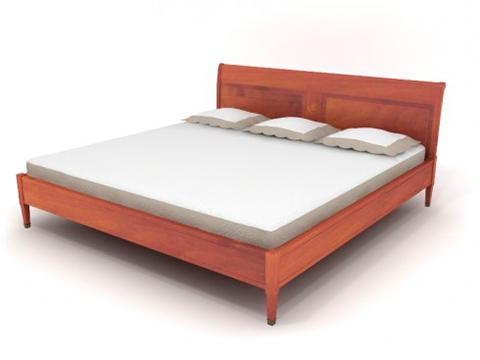 Almohadas decorar tu casa es - Orientacion cama dormir bien ...