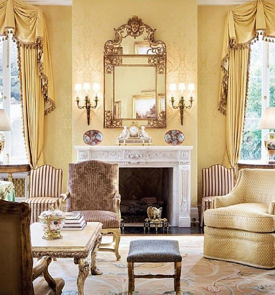 Style Decorating Ideas French Provincial Furniture Decorating