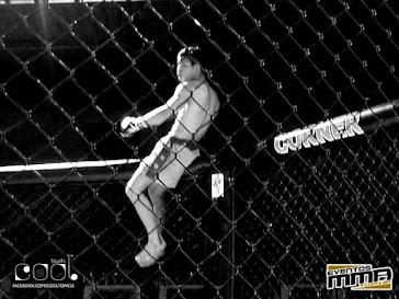 LÉO KIMURA MMA