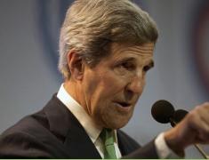 Kerry: Debemos ver hacia delante en Cuba