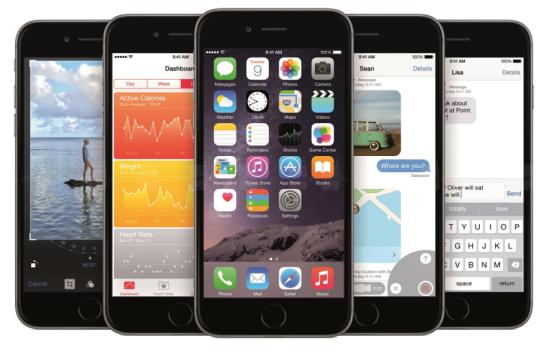 Cukup RAM 1GB Pada iPhone 6 Plus