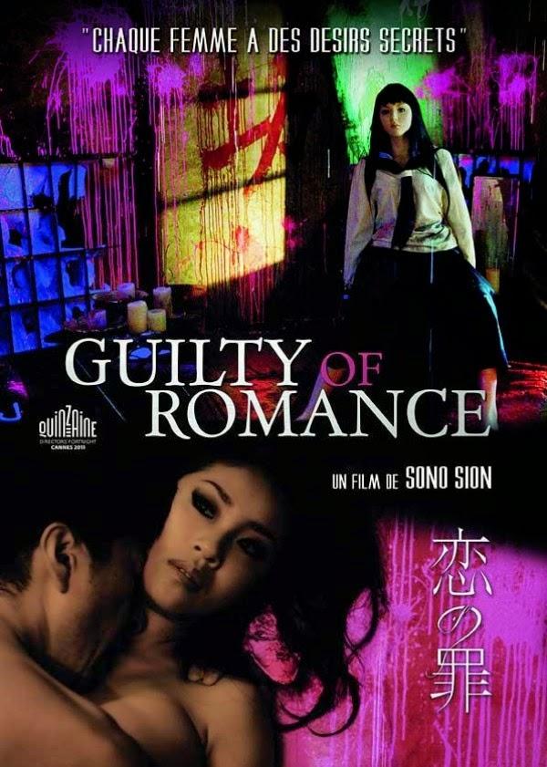 Tình Yêu Và Dục Vọng - Guilty Of Romance (2011)