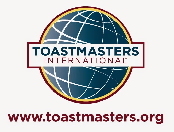 Visitez le site Toastmasters
